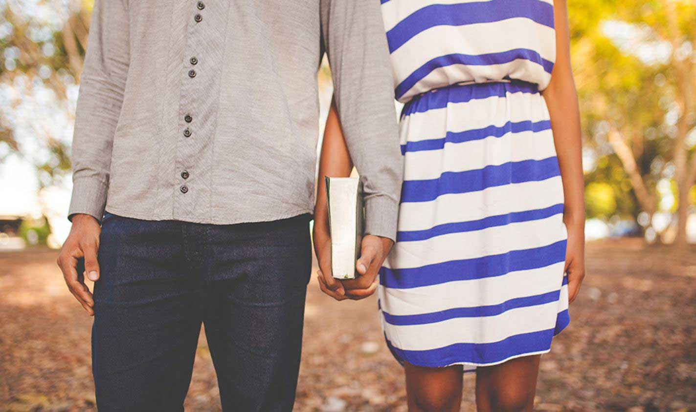 Amazing Lessons from the Bible on romance