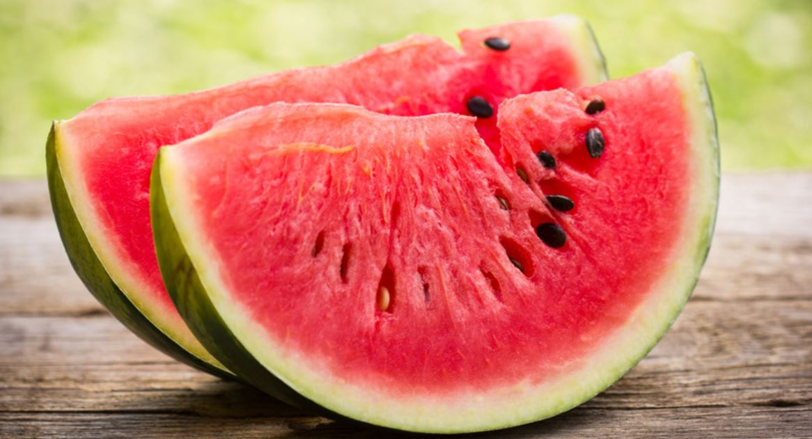 Health and nutritional benefits of watermelon