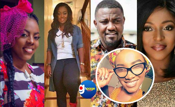 Schools your favorite Ghanaian Celebrities attended