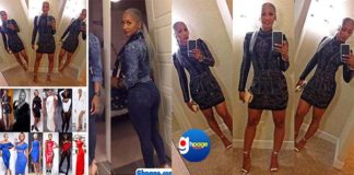 Ladies - Meet the 63-year-old Granny that can easily snatch your boyfriends from you(Photos)