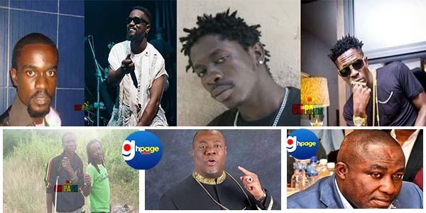 Shoemaker to cassette Seller-Osei Kwame Despite