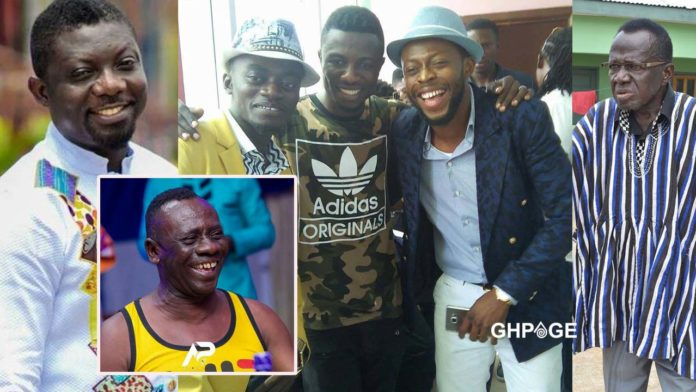 10 highly rated Kumawood actors of all time