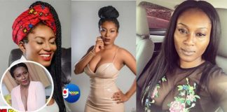 Hottest Photos Of Sarkodie's girlfriend,Tracy Sarkcess