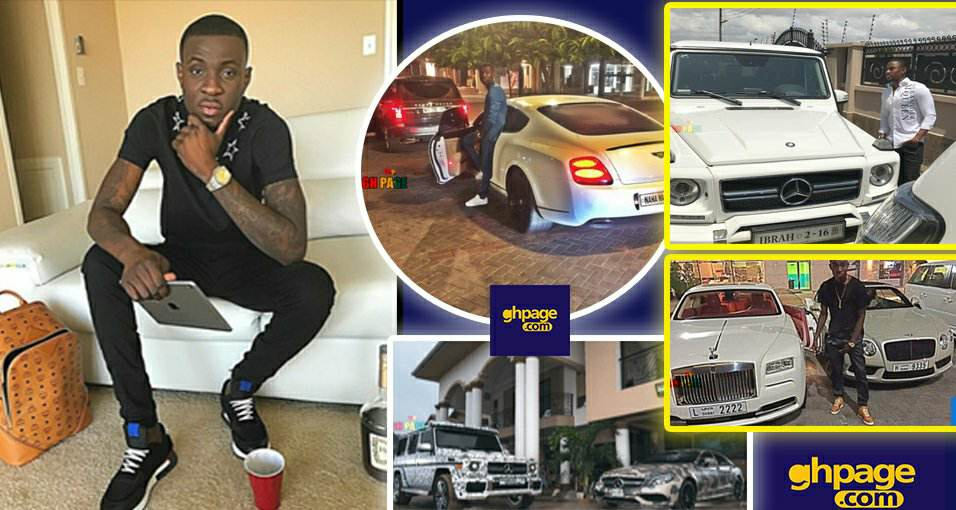 Meet The 8 Richest Young Guys In Ghana| Their Cars, Mansion