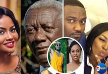 Ghanaian Celebrity Relationships You Never Knew About