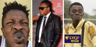 """Talent Is What Matters: Check Out 10 """"Ugly"""" Celebs In Ghana Who Have Made It & Are Now Rich (Photos)"""