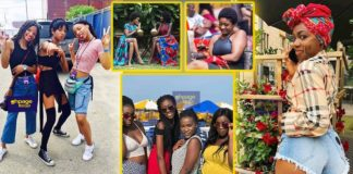 """10 Things Ghanaian Girls Say Instead Of """" I Love You"""""""