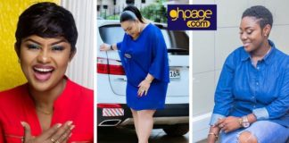 Meet The Top Ten Richest Kumawood Actresses In Ghana, Their Net Worth And Their Properties