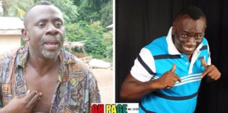 I Would Have Been A Better Person If I Was Educated –Kumawood's Akrobeto Cries