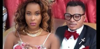 Benedicta Gafah Dumb Bomb On Rumors About Her Dating Bishop Obinim