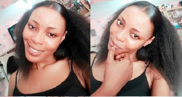 Meet The Ghanaian Actress Who Confess She Is Ready To Play Any S3x Role In Movies