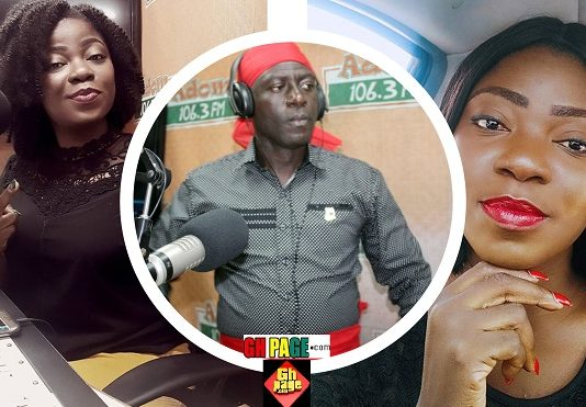 Captain Smart Afia Pokua quit Adom FM