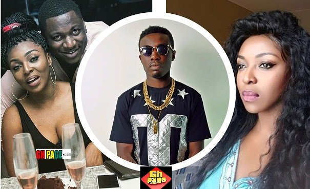 Criss Waddle Yvonne Okoro relationship
