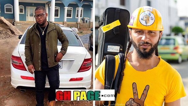 [Video] D-Black Finally Reveals Why Wanlov Is Always Hating On Him And It's Very Bad