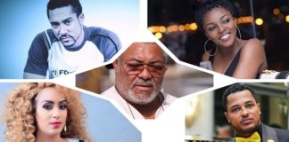 "14 Ghanaian Celebrities Who Are Not ""Full Ghanaians"" -See Their Other Nationalities"