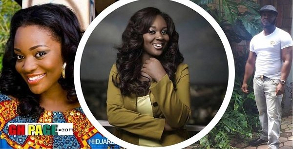 [Photos]Jackie Appiah Gives Reasons Why She Refused To Take A Photo With Her Ex-Husband