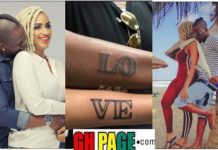 Actress Juliet Ibrahim Advice African Women