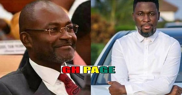 CID chases A-Plus and Ken Agyepong over corruption allegations