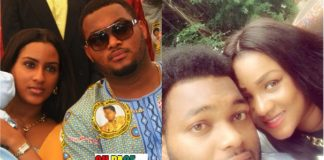 PHOTOS:Meet The Woman Kwadwo Safo Jnr Left Juliet Ibrahim For —Well, No Wonder