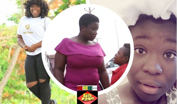 Maame Serwaa makes U Turn Says She Doesn't Have Boyfriend