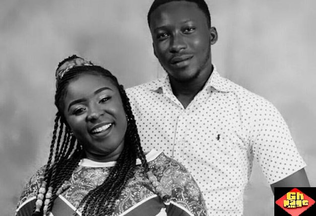 Kumawood actress Maame Serwaa New Boyfriend