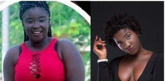 Maame Serwaa Reveals Ebony Reigns Is Her Favorite Ghanaian Artiste