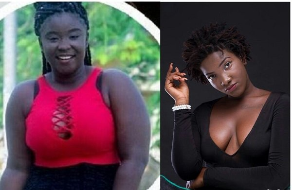 Maame Serwaa Reveals Ebony Reigns Is Her Favorite Ghanaian Artiste