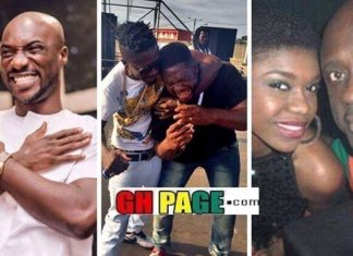 Here are the 5 Sad Manager-Artiste Breakup in Ghanaian Music Industry #4 Was A Nasty Breakup