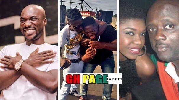 Here are the 5 Sad Manager-Artiste Breakup in Ghanaian Music Industry|#4 Was A Nasty Breakup