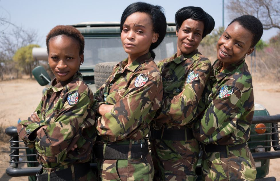 Dating a military woman in ghana