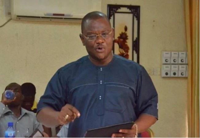 Appointees Of Former Prez Mahama Under Corruption Investigation