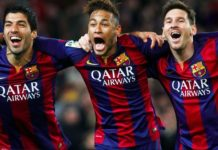 Barcelona Confirm Neymar's Move As Player Tells Teammates He's Off to PSG
