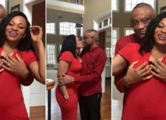 Pastor Grabbed His Wife Facebook Photo Divorced