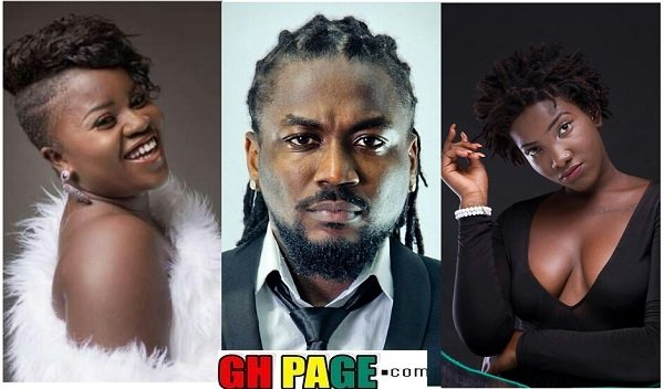 Samini Choose Ebony Over Kaakie