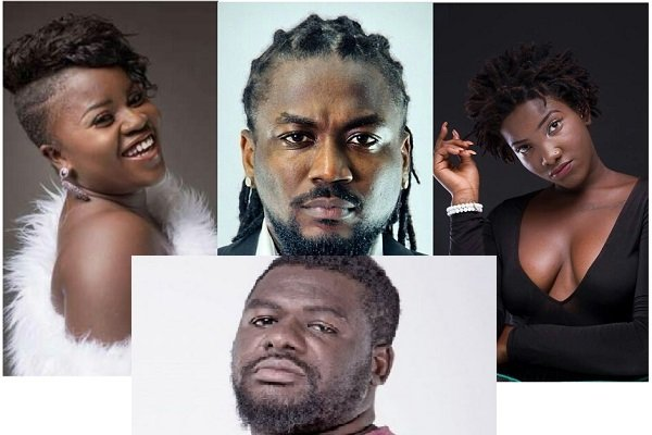 'Samini Has Shot Himself In The Foot' By Choosing Ebony Over Kaakie - Bulldog Disappointed