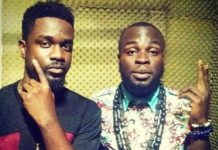 Shots Fired: Sarkodie Disses Manifest In A New Freestyle - Will Manifest Reply?