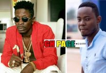 """Video: """"You Will Clap For Me When Am Through With You"""" Shatta Wale Warns NYDJ Blogger"""