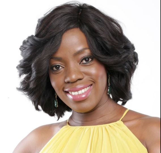 Movie Director Shirley Frimpong-Manso Convicted And Here's All You Need To Know