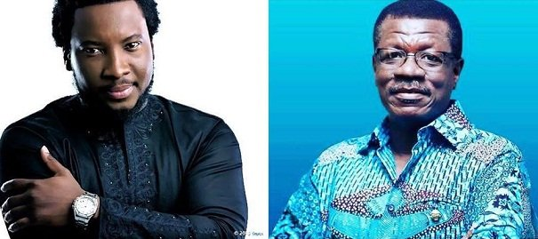 Sonnie Badu Defends Dr. Mensah Otabil's Special Offering