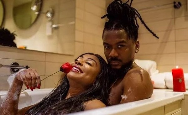 Stephanie Benson React To Rumors About Her Video With Samini