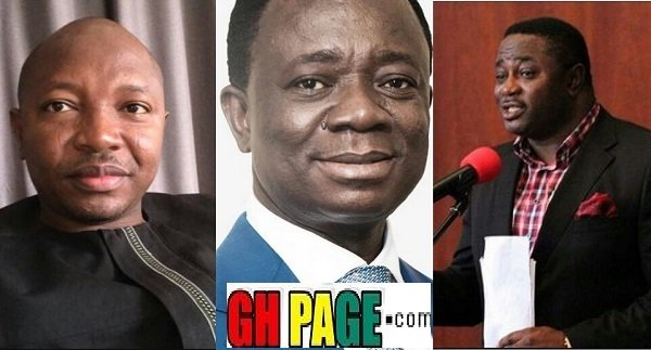 Appointees Of Former Prez Mahama Under Corruption Investigation