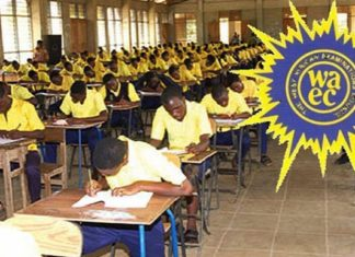 29 Born Again Christians Return Their Certificates To WAEC Because They Cheated