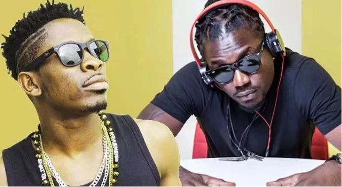 Top Celebrity Fights In Ghana That Was Too Heavy To Handle