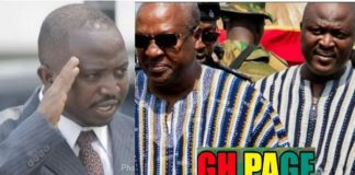 Stephen Atubiga Ready To Match John Mahama And Ibrahim Mahama Boot For Boot