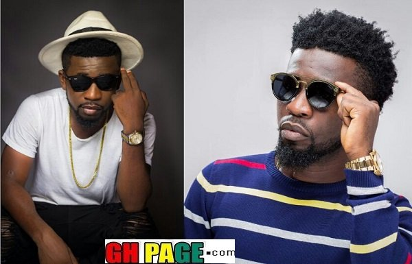 Bisa Kdei Shut Down Critics Over Her Mothers Death
