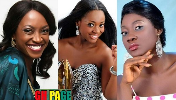 10 Gorgeous Female Celebs Who Portrays Africa With Their Beautiful Dark Complexion