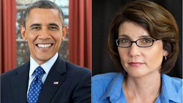 A Woman Who Rejected Barack Obama's Marriage Proposal Twice