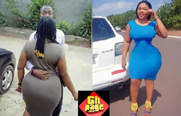 Ghanaian Insta Slay Queen Bullied Nigerian Ladies