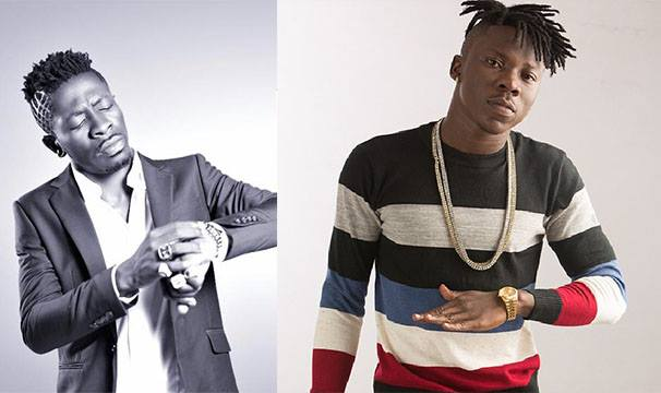 Stonebwoy to quit Zylofon Media - Insider hints