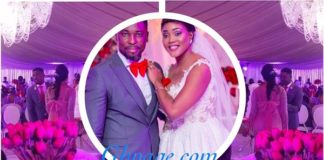 The Beautiful 'First Dance' Between A Plus And His Wife